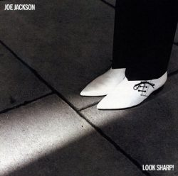 JJ.LookSharp!