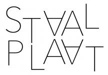 staalplaat logo